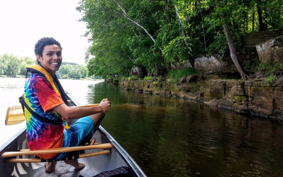 icaro-canoe