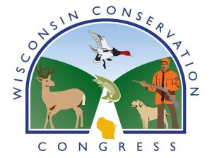 Wisconsin Conservation Congress logo