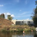 Kinnickinnic River declared 'endangered' due to dams