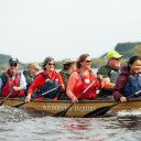 River Bum Blog: Canoeing with the Congresswoman