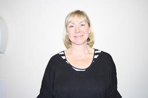 An image of Mrs Bissell, EYFS Teacher