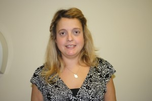 An image of Mrs McKie, EYFS Teacher