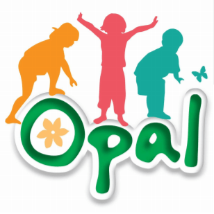 an image of the opal logo