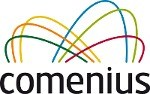 an image of the Comenius logo
