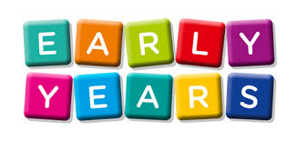 Early Years Weekly Planning update