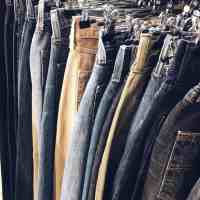 A Short History of Levi's 501 Jeans