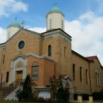 Church Restoration Update - Exterior