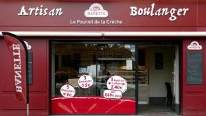 Boulangerie Banette ST Developments Cabinet De Conseil