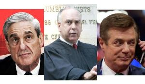 Federal Judge SLAMS Mueller's Lawyer For Downplaying His Overstep of Authority