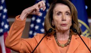 COMING SOON: The Wrath of Nancy Pelosi