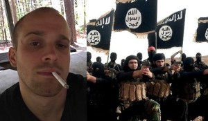 NJ Man Arrested in Plot To Commit Terrorism on Behalf of ISIS