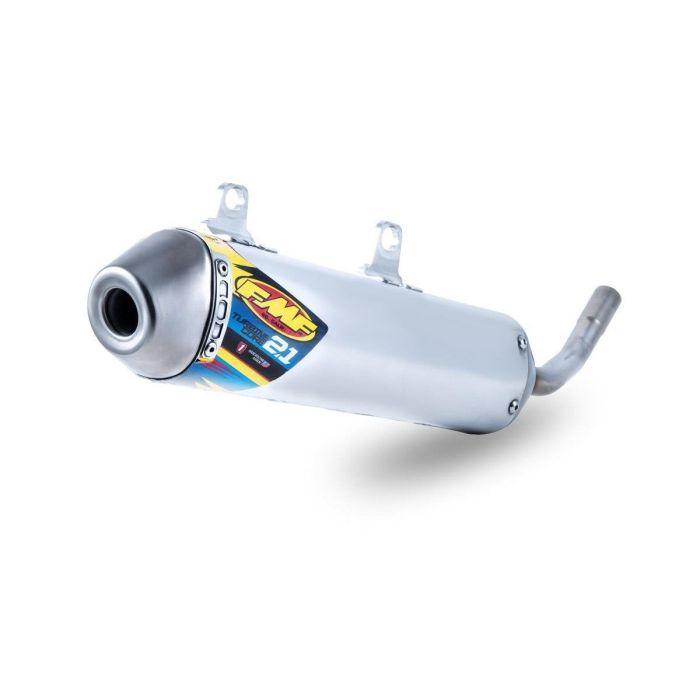 fmf power core 2 1 silencer