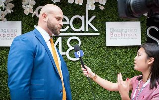 Blessings in a Backpack Event with Kyle Long 46
