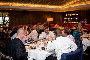 Ronald McDonald House Charities' Chicagoland Event at Steak 48