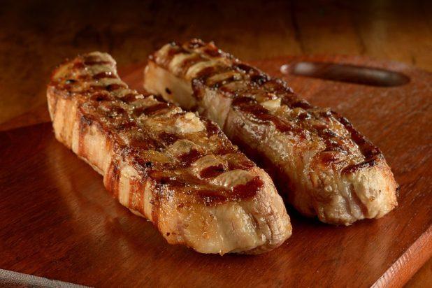 carne suína