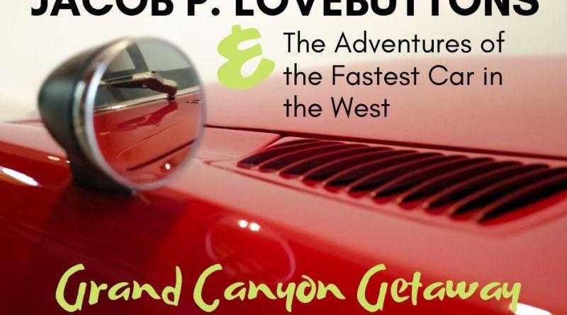 Grand Canyon Getaway