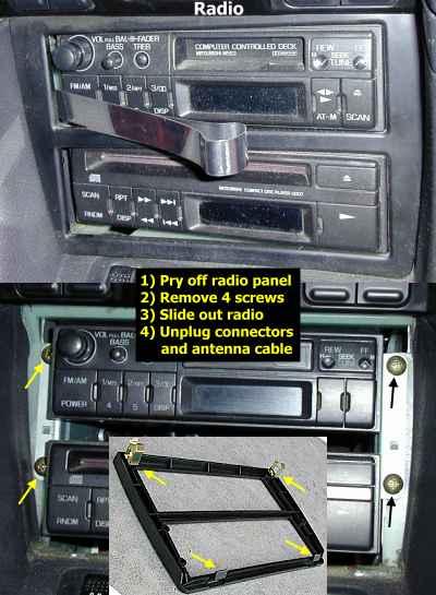 1992 Mitsubishi 3000gt Wiring Diagram – Ignition Wire Diagram 1993 Dodge Stealth Es