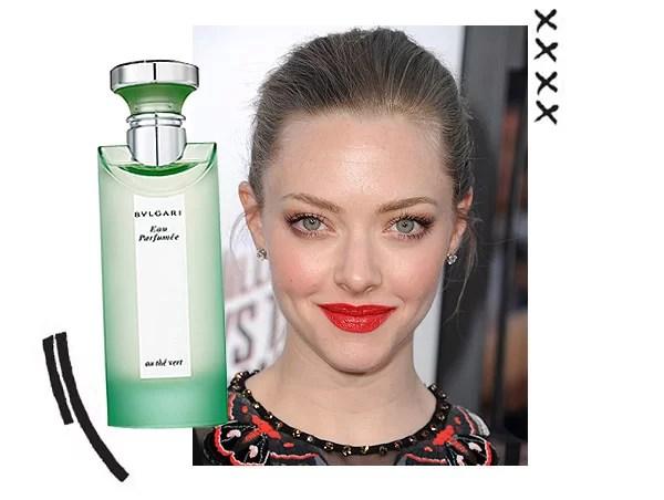 Amanda Seyfried Perfume