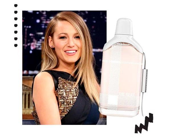 Blake Lively Perfume