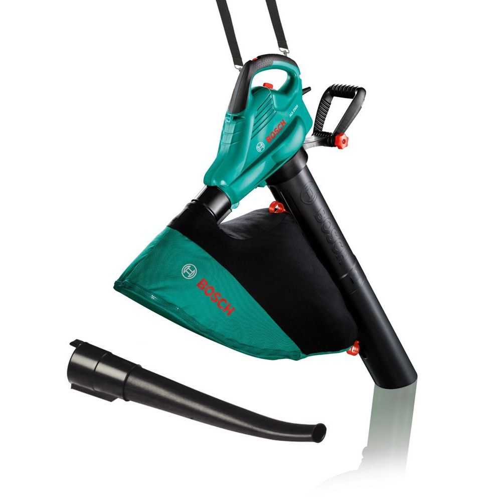 Battery Operated Leaf Blower