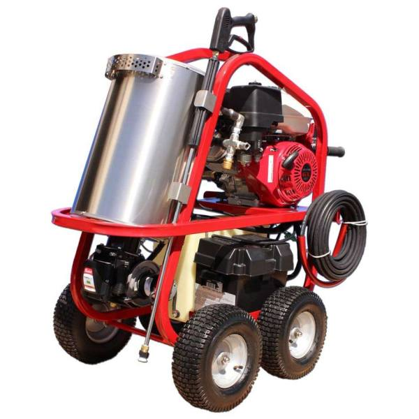 Steam Brite: Carpet Cleaning Machines, Truck Mount Carpet ...