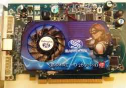 Gaming su una GPU AMD di 10 anni fa