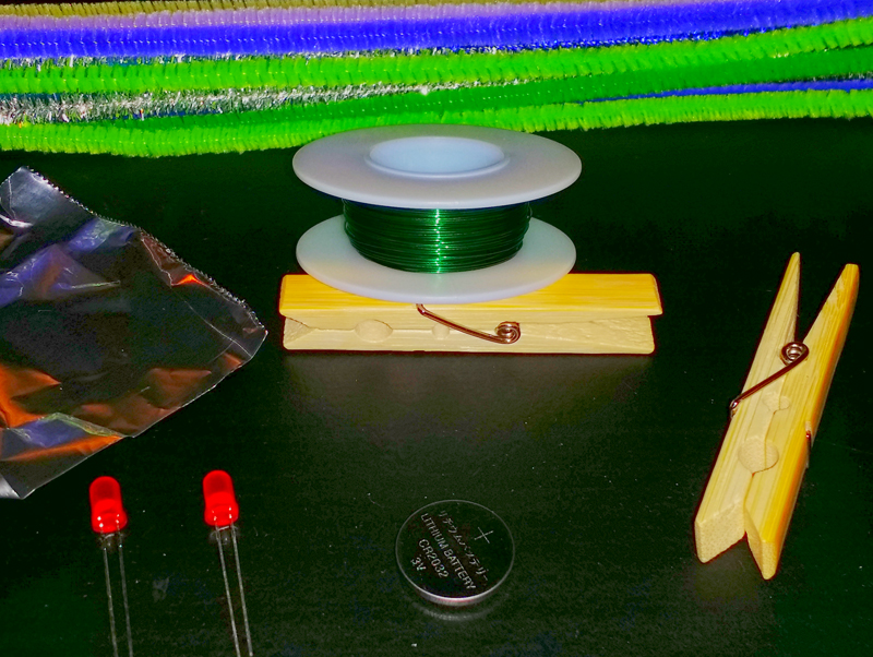 Battery Powered Led Tape Lights