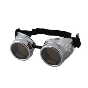 Steampunk Schweissbrille 9