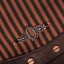 Steampunk Tasche Rosa Luxemburg