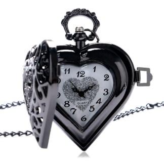 Steampunk Taschenuhr 33