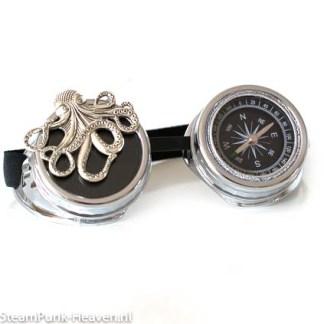 Steampunk Schweissbrille 167