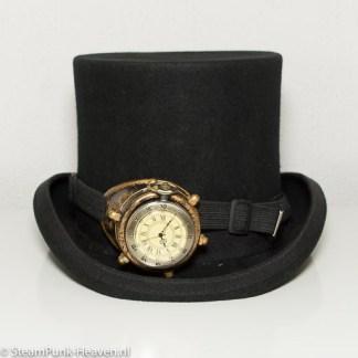 Steampunk Schweissbrille 311