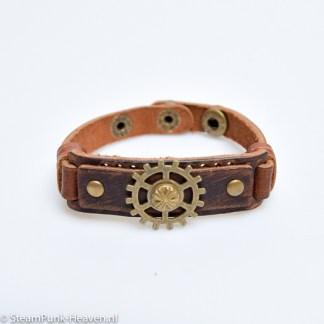 Steampunk Armband 51