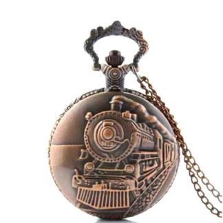 Steampunk Taschenuhr 6