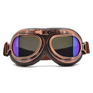 Brillen im Steampunk Style