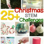 25 Creative Christmas Stem Activities For Elementary