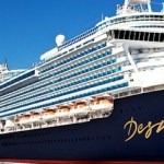 Desire Cruise Barcelona Spain to Rome Italy
