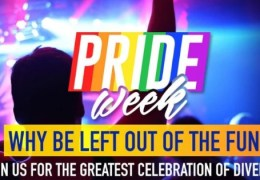 Gay Pride Week Temptation Cancun Resort Mexico