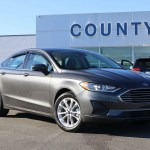 2020 Ford Fusion For Sale Burlington Nc Greensboro 209425