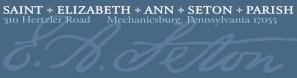 Saint Elizabeth Ann Seton Parish