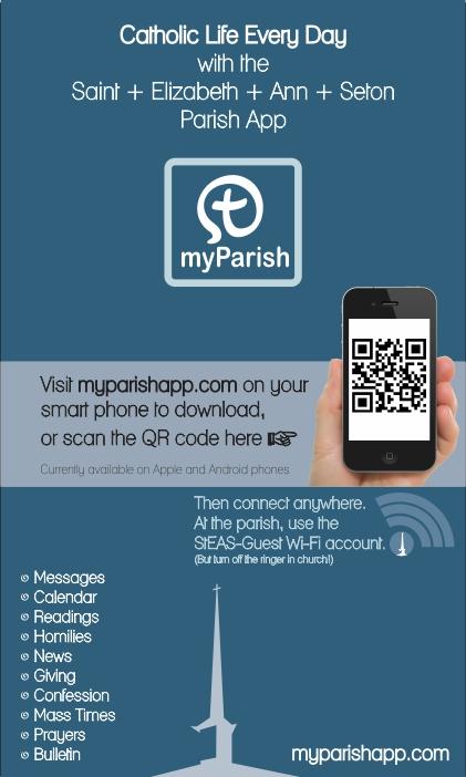 MyParishApp