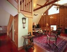 100 Year Old Barn Transformed into Art Studio in Delavan - Buzzell_716