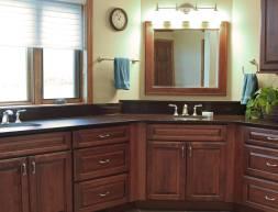Spacious Master Bathroom Remodeling Project - brost-master-corner-cabinet