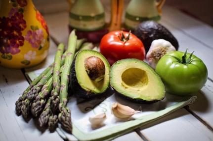 Ernährungsmedizin Gemüse