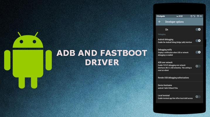 Download and install HTC USB Driver 32-bit/64-bit