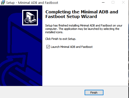 install adb and fastboot drivers on windows minimal adb