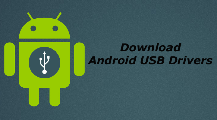 how to download android usb driver