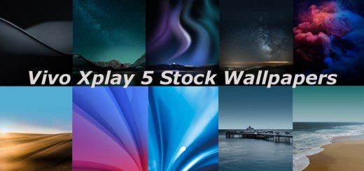 vivo xplay 5 stock wallpapers