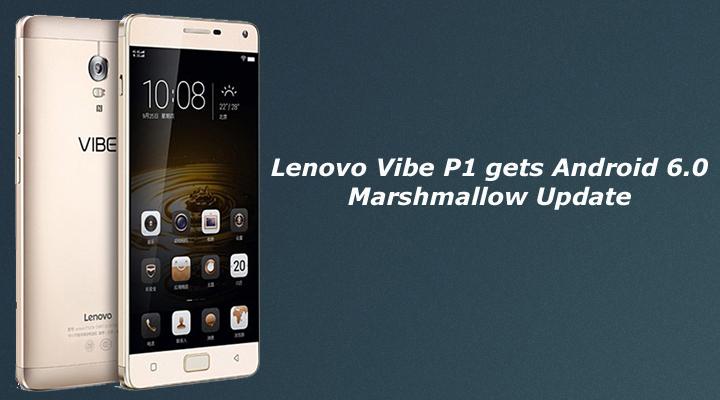 Android 6.0 marshmallow дата выхода для lenovo