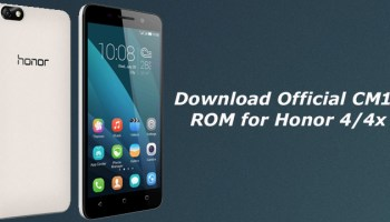 Download Official CM13 ROM for Verizon Galaxy Note 10 1
